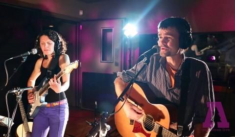 Dave McGraw & Mandy Fer