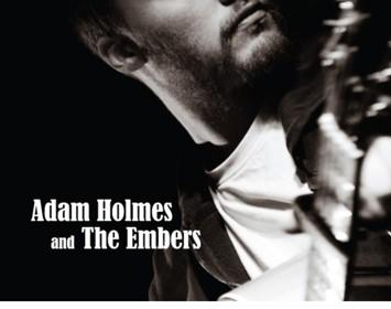 Adam Holmes, 7th March, 2015