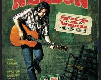 Drew Nelson, 17th November 2012