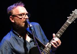 Boo Hewerdine, October 2018