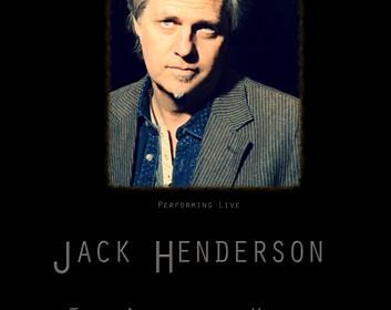 Jack Henderson, 7th May, 2016