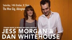Jess Morgan & Dan Whitehouse