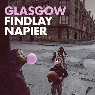Findlay Napier – Young Goths in the Necropolis