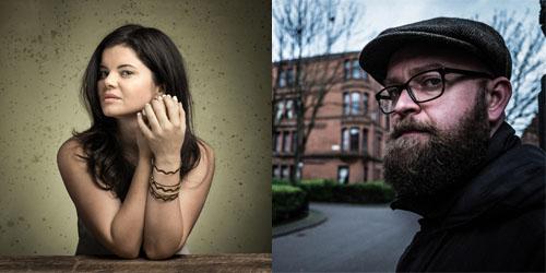 Findlay Napier & Rebecca Loebe