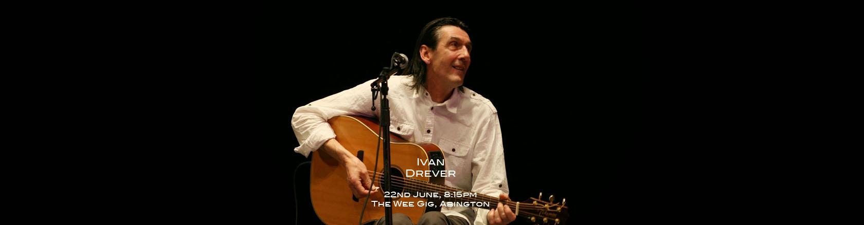 Ivan Drever